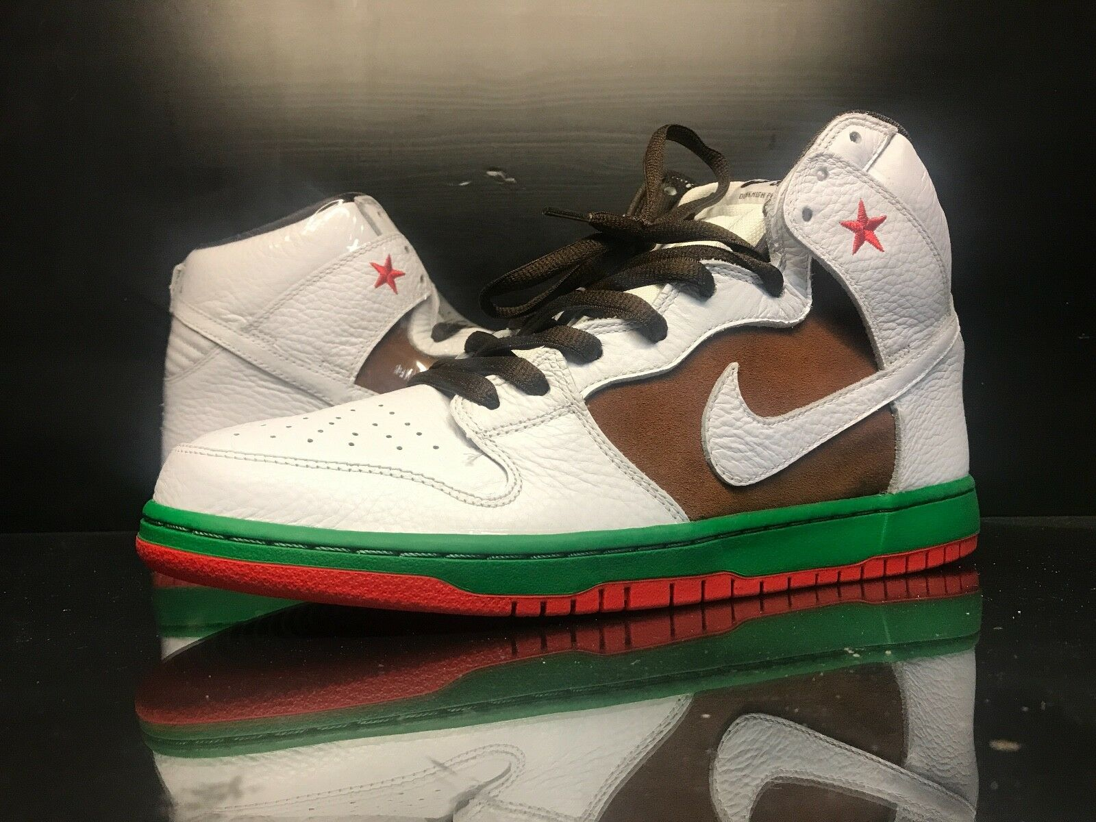 Nike Dunk SB High Cali - 14