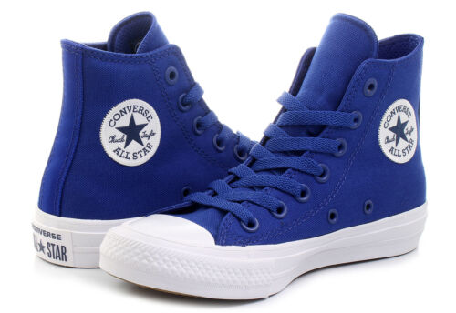 Chuck Converse Star de Hola 5 Ii 4 Zapatillas Unisex Sodalite Zapatillas lona Taylor All wfC5TqT
