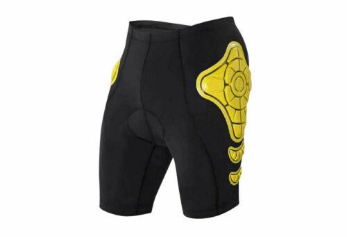 G-Form Pro-B Shorts-Yellow-S