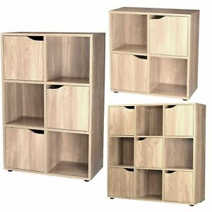 Attrayant Image Is Loading 4 6 9 Wooden Cube Storage Unit Display
