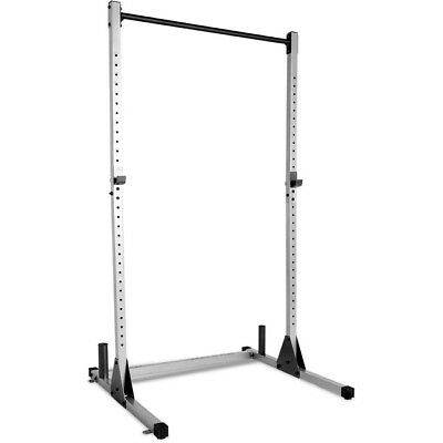 Power Rack Squat Pull Ups Racks Exercise Stand Weight