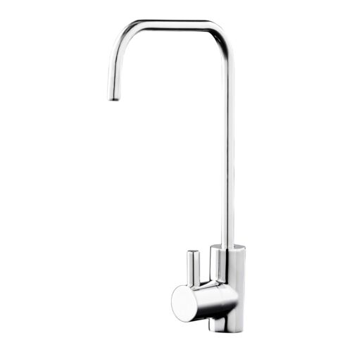 Aquaport 1-WAY SQUARE NECK WATER FILTER TAP Easy Install Includes All Connection