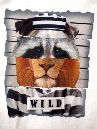 Animal Size L NWT Target Circo Boys Short Sleeved Three Piece Pajamas