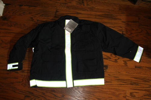 Gerber Outerwear Jacket Medix 3 in 1 Parka Jacket EMS EMT Reflective Size 3XL
