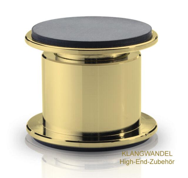 OEHLBACH XXL Air Cylinder Stand / High-End-Schockabsorber für Geräte / 55053 Neu