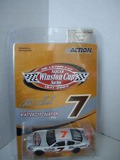 Action, 1:64 Scale Die Cast Replica, Alan Kulwicki, #7, Winston Cup Champ, 2003