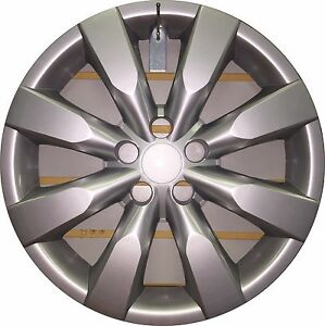 NEW-2014-2015-2016-TOYOTA-COROLLA-16-034-8-spoke-Hubcap-Wheelcover