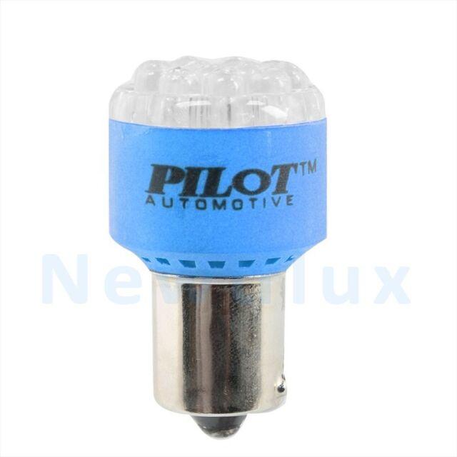 Pilot LI1156B Blue LED Bulb
