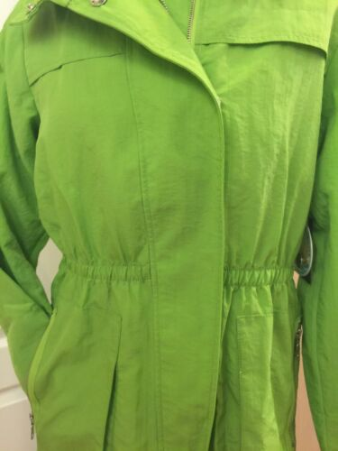 Repellent Water Størrelse Nwt Filmore Lime The I Green Small Jacket 1RxBfggnwq