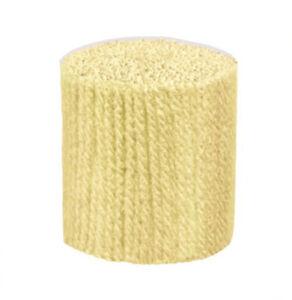 Hilado de lana de gancho de cierre-trimmits-crudo 400 Hebras 3ply Uso En Lona 5hpi