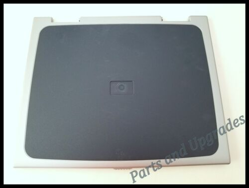 """HP Pavilion ZE1000 ZE1200 ZE1250 XF300 15/"""" LCD BACK COVER F5398-60923 NEW"""