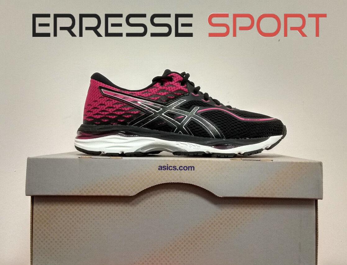 Asics gel cumulus 19 running racing zapatos mujer