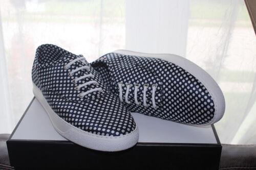 8050752554919 Navy White10 Pollack 5us545 Sneaker Dsquared2 0OnwPk