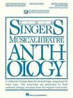 Mezzo-Soprano/Alto/Belter: Teen's Edition by Hal Leonard Publishing Corporation (Mixed media product, 2010)