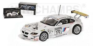 Bmw-Z4-M-Coupe-039-Stuck-Hurtgen-1st-Class-Vln-250-Mile-Race-2007-1-43-Model