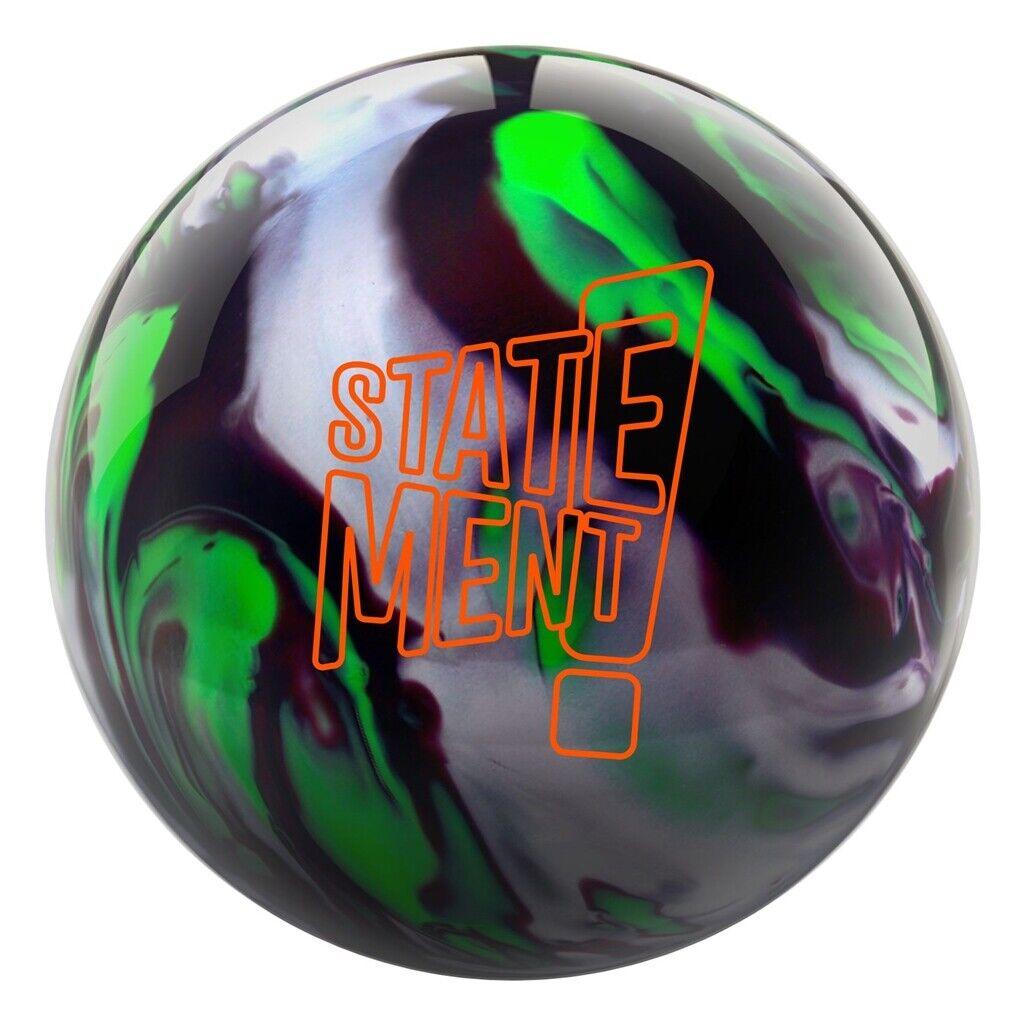 Hammer Statement Pearl Bowling Ball