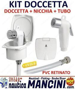 KIT-DOCCIA-CON-CONTENITORE-PORTADOCCETTA-TUBO-IN-PVC-DOCCETTA-BARCA-CAMPER