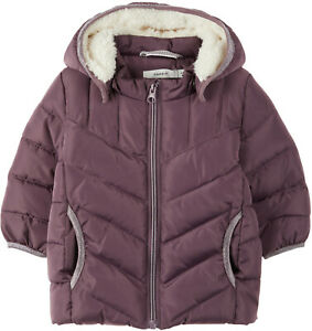 Nbfmus Gr Details Puffer 86 Steppjacke Mädchen 56 Jacket Name Zu Baby Winterjacke Anorak It 5ALc4Rq3Sj