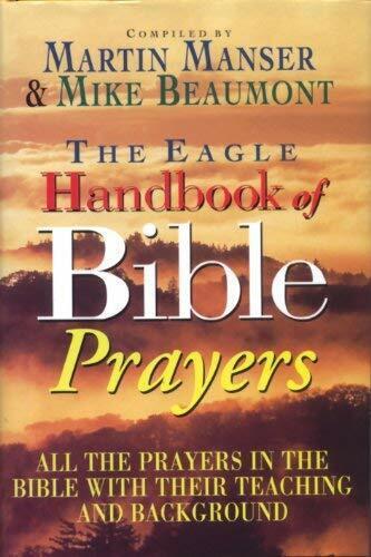 Adler Handbuch Von Bible Prayers Taschenbuch Mike Beaumont