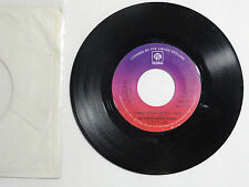 SPIDERS FROM MARS I DONT WANNA DO NO LIMBO MONO/STEREO USA PROMO 1976 BOWIE VG