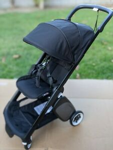 bugaboo ant stroller black | eBay