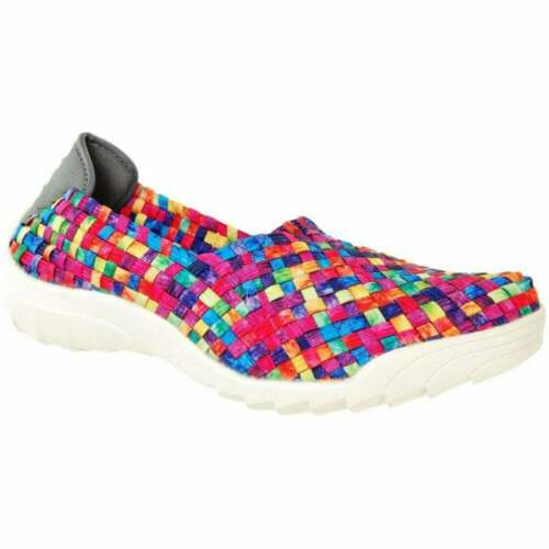 Adesso Caitlin Womens Trainers in Various Sizes and Colours