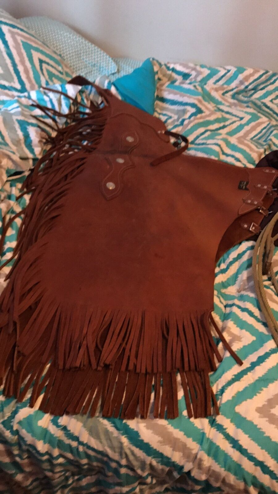 Brown men's  nks- great condition     cheap sale