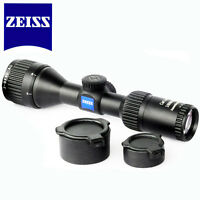 Zeiss 3-9x40 Short Riflescope Reticle Sight Hd Conquest With Sunshade Free Post