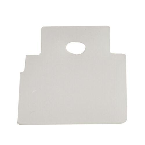 5pcs Wiper Rubber Wiper Unit for Mimaki JV3//JV4//JV22 DX4 Heads SPA-0116