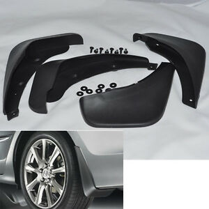 4pcs-Front-Rear-Tire-Chassis-Mud-Guards-Splash-Flaps-For-MAZDA-2-DEMIO-2008-2011