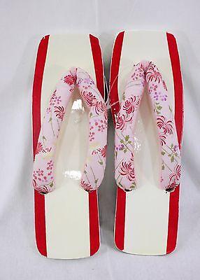 草履 Zori - Chaussures Japonaises - 24,5 Cm Pointure 37 - 146