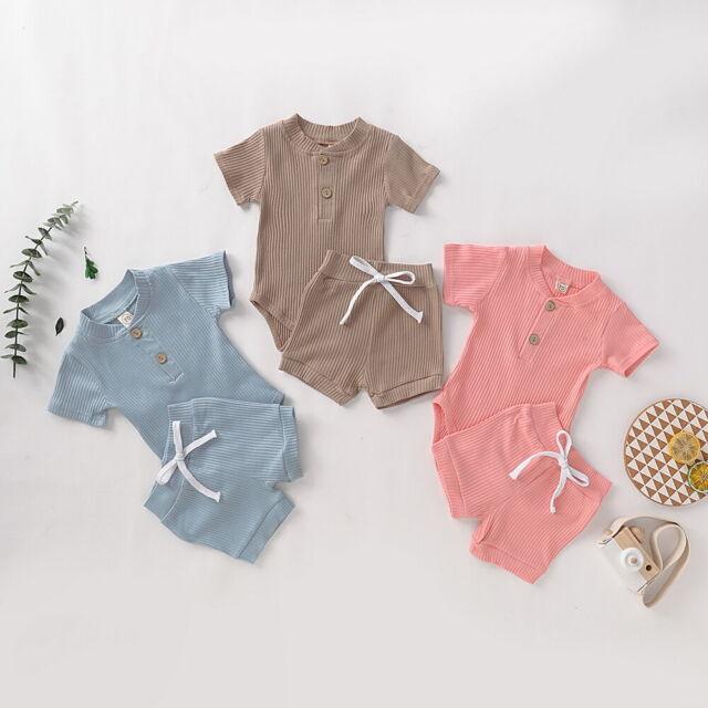 Carters Bodysuits Baby Girls//Boys//Unisex Sets Various Designs Newborn-24M NWT