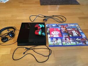 Sony Playstation 4/500 Go