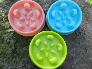 Anti Schling Napf Hund : anti schling napf antischlingnapf napf hund hundenapf slow feeder ebay ~ Watch28wear.com Haus und Dekorationen