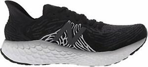 New-Balance-Men-039-s-Fresh-Foam-1080-V10-Running-Shoe-Black-Steel-Size-7-5-Nfsd
