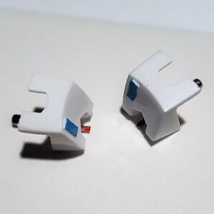 Pair-2-Stylus-for-STANTON-DJ-505SK-D5100AL-Mk2-520SK-500A-500-500E-HI-FI