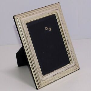 Vintage-Hallmarked-Sterling-Silver-925-Photo-Frame