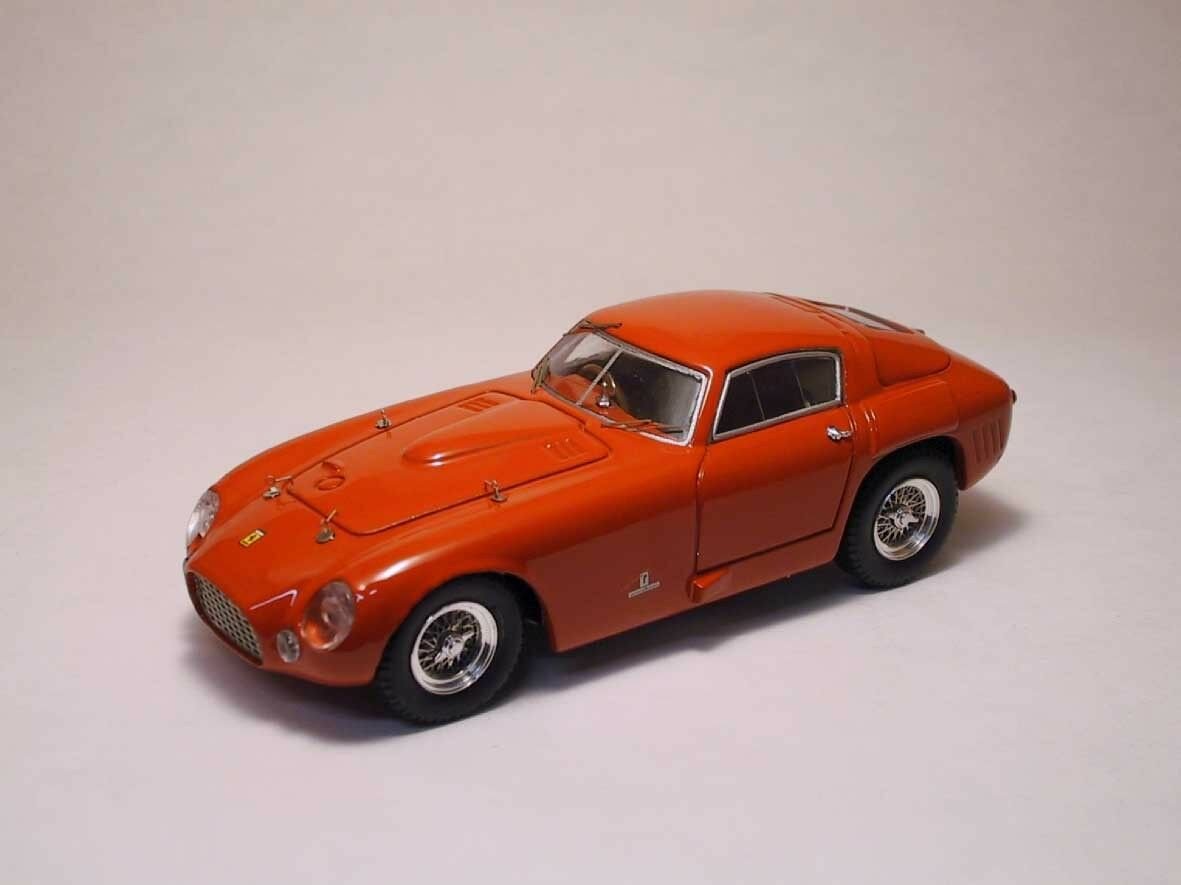 Ferrari 375 mm 1953 rouge 1 43 MODEL 0079 Art-Model