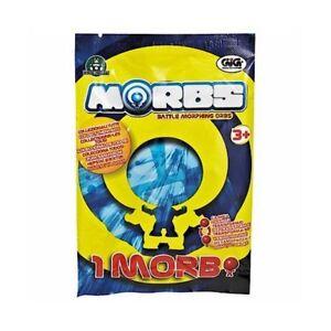 Morbs Battle Morphing Orbs Sammelfigur enthält 1 Morbs-Kugelfig<wbr/>ur ab 3 Jahren