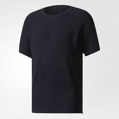 $129.99 Adidas X Ali + Corna Uomo Lineare Maglietta (navy / Notte Navy) I Clienti Prima Di Tutto