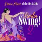 Berlin Swing! 2 von Various Artists (2014)