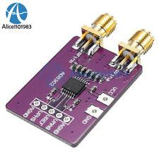 Ad8302 Rfif Amplitude Phase Detector Logarithmic Amplifier Bandwidth Module