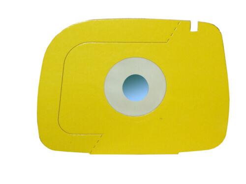 20 sacs pour aspirateur pour electrolux royal Classic lux1 d820 multicouche