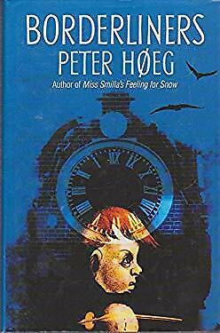 Borderliners by Hoeg, Peter