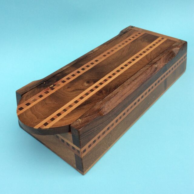 Decorative Wooden Boxes Australia : Treen wooden treasures collection on