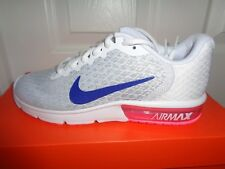Nike AIR MAX SEQUENT 2 WOMEN'S UK 4.5 EUR 38 852465 146