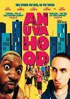 Anuvahood (DVD, 2011)