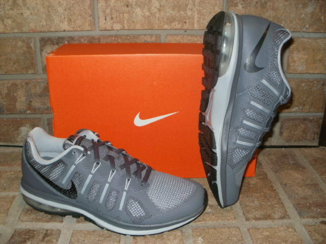 nouvelles nike air max dynastie 2 chaussure chaussure chaussure choisir Gris noir ou bleu - noir 85 ddfb4d