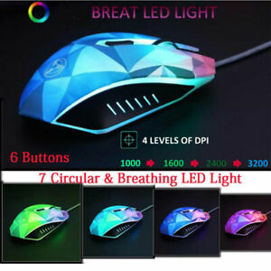 CF-MOUSE-OTTICO-CON-FILO-COLORE-LUCE-LED-PORTATILE-NOTEBOOK-PC-COMPUTER-3200DPI