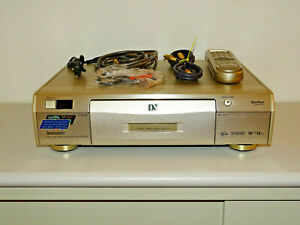 Panasonic-NV-DV10000-High-End-DV-Recorder-inkl-FB-2-Jahre-Garantie